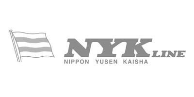 NYK Line Logo