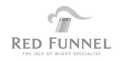 Red Funnel Logo